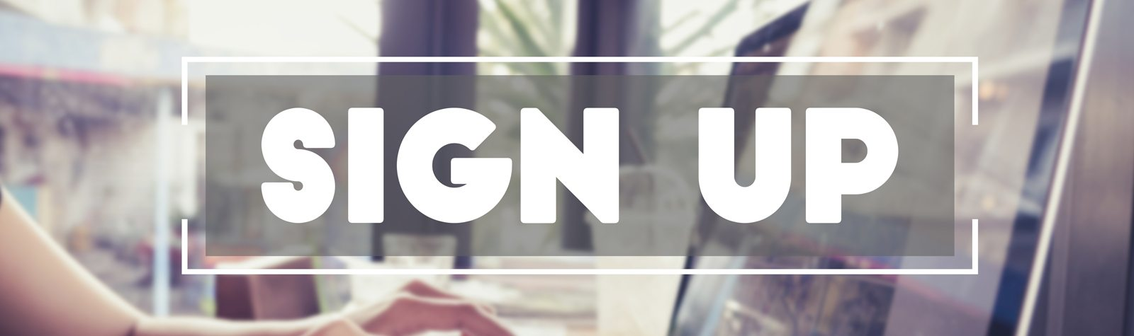 Increase email signups
