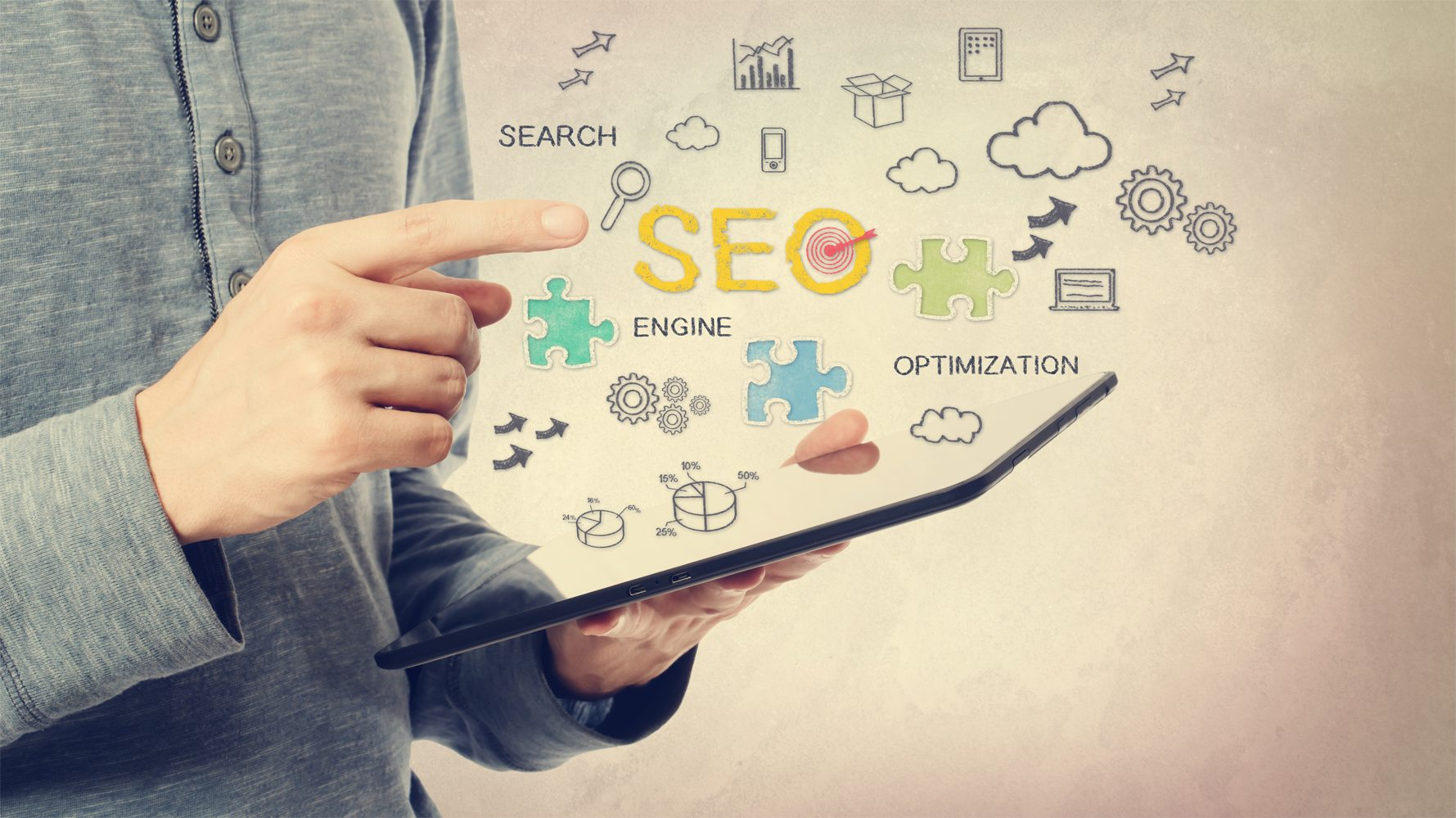 14 of The Best Techniques to use for On-Page Search Optimisation (SEO)
